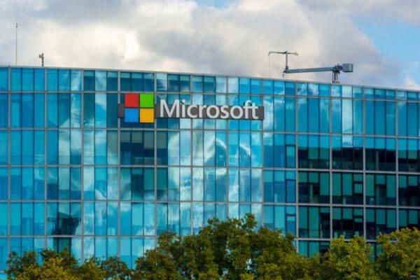 Microsoft – Nice to know